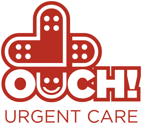 Ouch! Urgent Care Logo